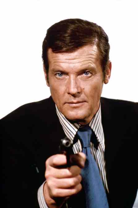 THE SPY WHO LOVED ME, Roger Moore, 1977 james bond