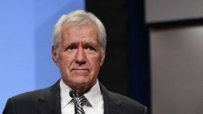 Viewers are divided into several camps after Alex Trebek called fans of nerdcore hip hop losers