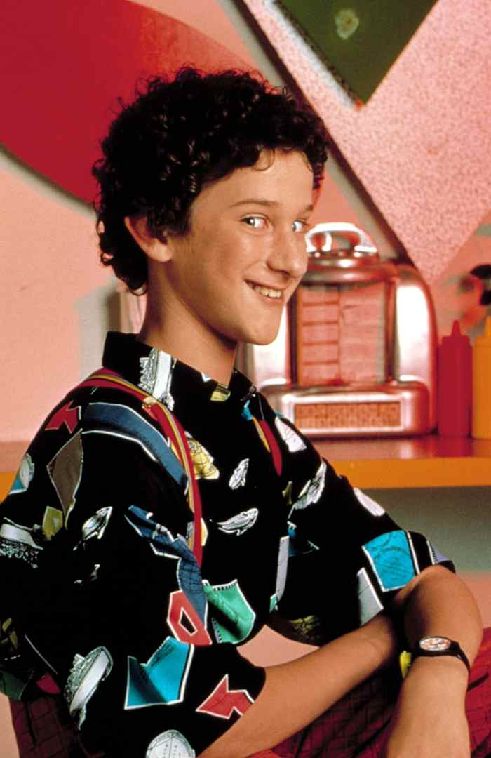 'Saved By The Bell' Actor Dustin Diamond Hospitalized With Mystery Illness
