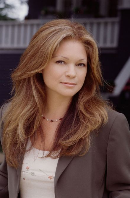 PERSONALLY YOURS, Valerie Bertinelli, 2000