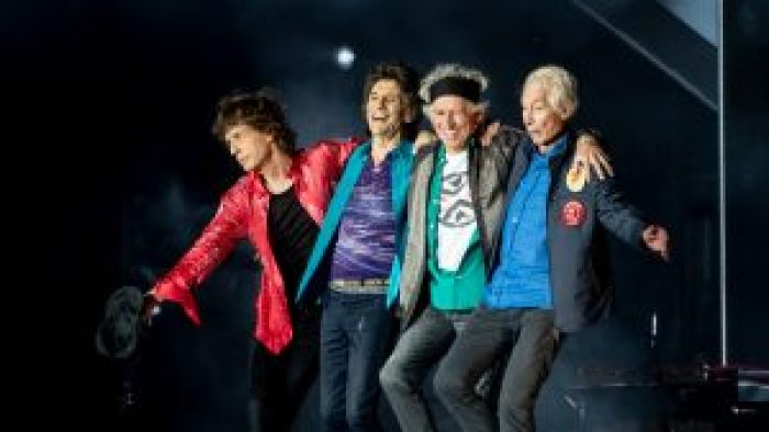 Despite being a founding member, Jones' time with the Stones was brief