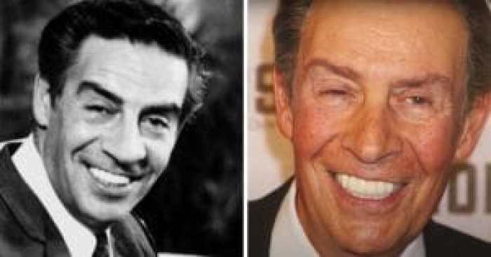 Jerry Orbach Dirty Dancing