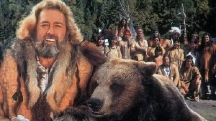 Anyone who actually knew Grizzly Adams knew he was a gentle giant