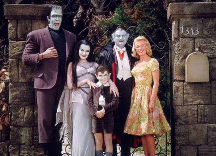 whatever happened to pat priest from the munsters