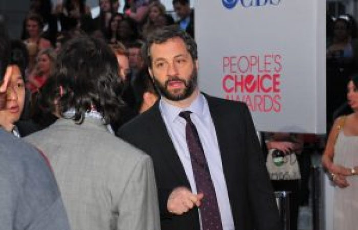 Judd Apatow plans on using his experience with comedy to touch upon one of the genre's greatest