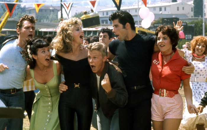Olivia Newton-John Wanted To See Herself In A Screen Test Before Confirming 'Grease' Role