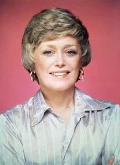 More photos of Rue McClanahan before The Golden Girls. PIctured: APPLE PIE, 1978