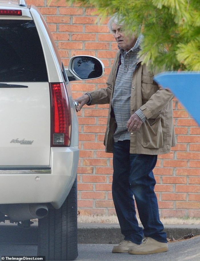 carl dean seen in public for the first time in 40 years