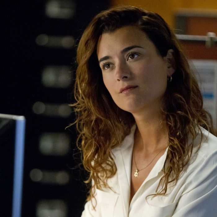 NCIS Officially Confirms That Ziva Davids Storyline Is