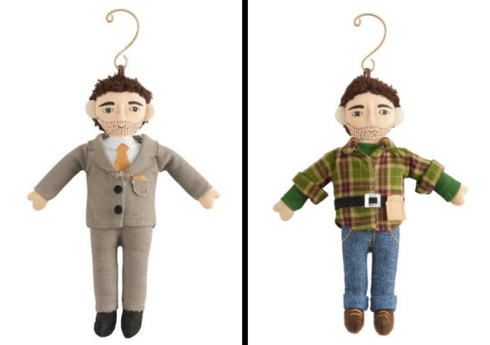 the property brothers ornaments kohls