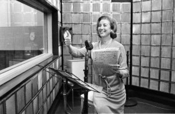 Vera Lynn sang professionally for most of her life