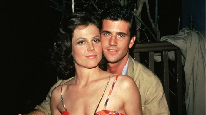 mel gibson the year of living dangerously