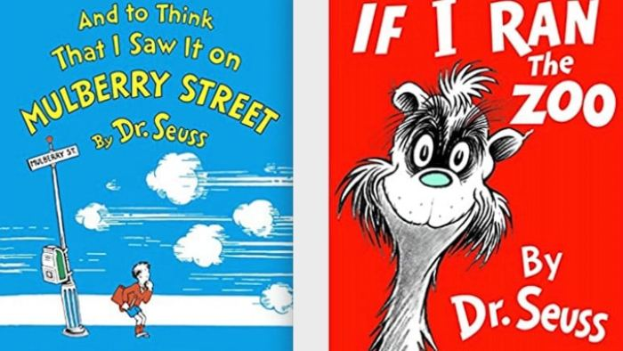 Following Dr. Seuss Controversy, Reports Allege He Was 'Afraid' Of Children