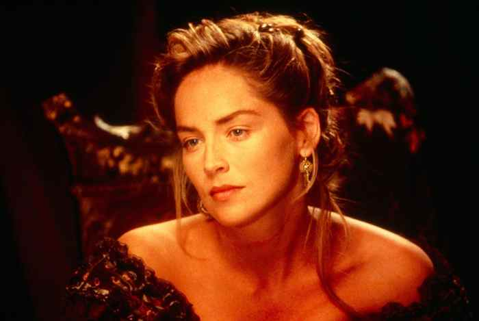 THE QUICK AND THE DEAD, Sharon Stone, 1995