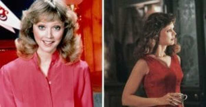 After Cheers, Shelley Long took on The Money PIt