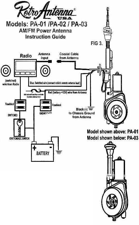 toyota power antenna wiring diagram  wiring diagram ground