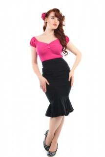 Winifred Fishtail Skirt BUY