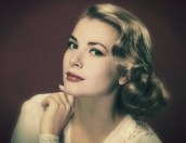 Grace Kelly Frisur