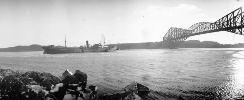 S.S. Michalis - 21 novembre 1941