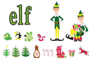 Elf Style Guide