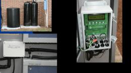 Evaporcool for HVAC