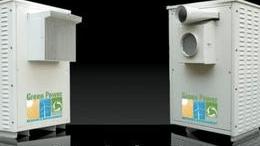 Green Power Resource Management virtual power plant