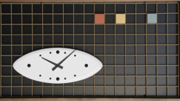 Peter Pepper Matrix Clock