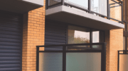 DesignRail aluminum railing frame systems from Feeney Inc.