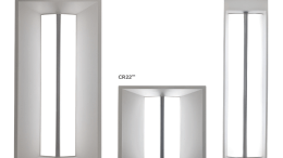 Cree CR Series LED Architectural High Efficacy troffers