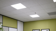 PIXI Lighting's PIXI FlatLight luminaire