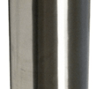 Access Fixtures' stainless-steel bollard light with type 5 optics