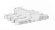 GE's Albeo ABHX-Series LED High Bay Lighting fixture
