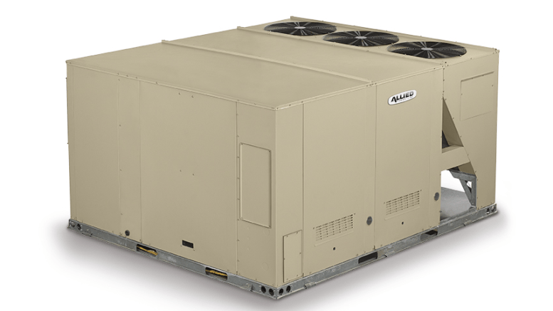 Allied Commercial has added 13- to 25-ton models to its high-efficiency K-Series product line