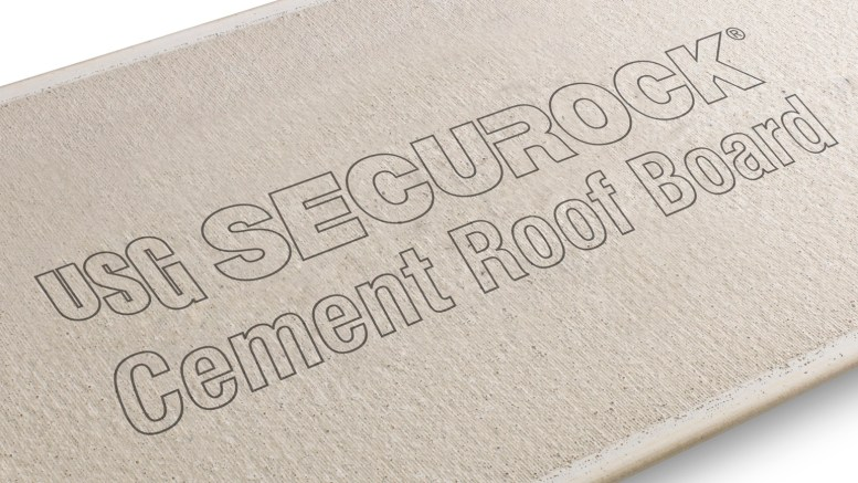 securock-cement-roof-board
