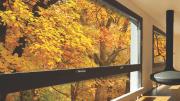 Solar Gard's Ecolux 70 Low-E window film