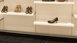 Architectural Systems' Magnetic Floor System