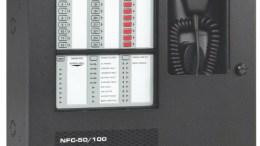 Honeywell Notifier Emergency Alert System