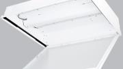 Columbia Lighting's LJT LED Troffer