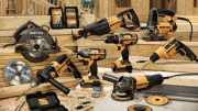 BOSTITCH has launched its new line of professional power tools