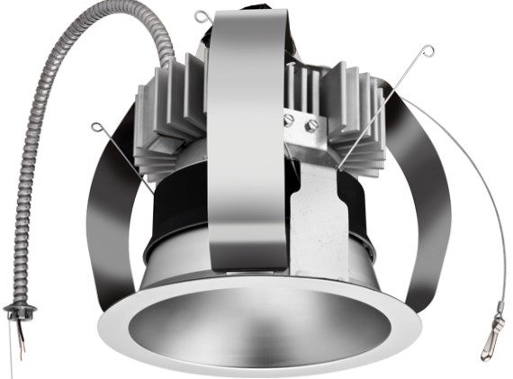Acuity RV Series LED Downlight