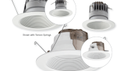 P Series LED Downlighting Modules from Lithonia Lighting