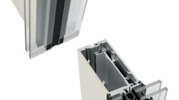 YKK AP America's YUW 750 XTH unitized wall system