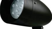 Orbit Industries has released Model LED-HL38, an LED flood light.