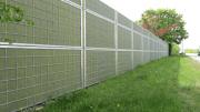 Echo Barrier's NoiStop fence
