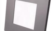 Tivoli's Vetrinella LED wall light for low-level interior or exterior pathway illumination
