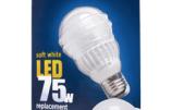 Cree LED 75-watt Replacement Bulb