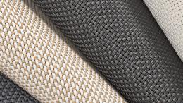Phifer's SheerWeave Infinity2 1 percent open, full basketweave fabric