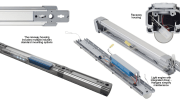 Tempo Industries' C7100/HU High Uniformity Series