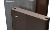 MoistureShield Pro capstock decking