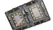 Larson Electronics' GAU-HB-2X160LED High Bay light fixture